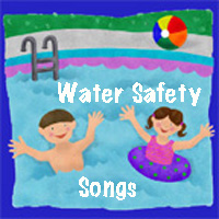 Water Safety Songs - Part 1