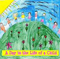 A Day in the Life of a Child